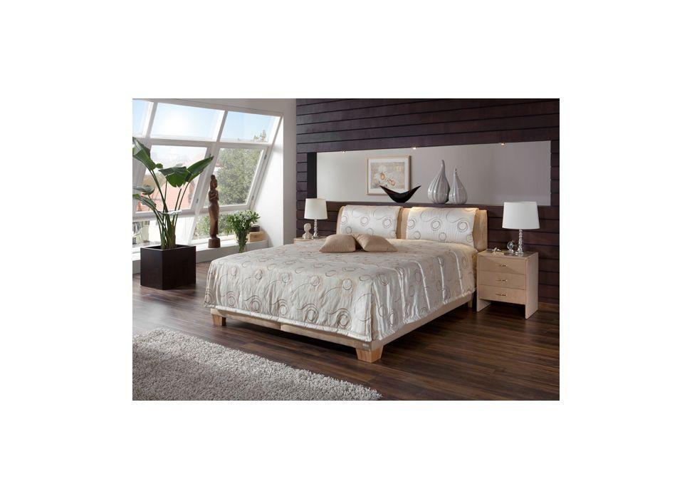 Luxusní postel komplet